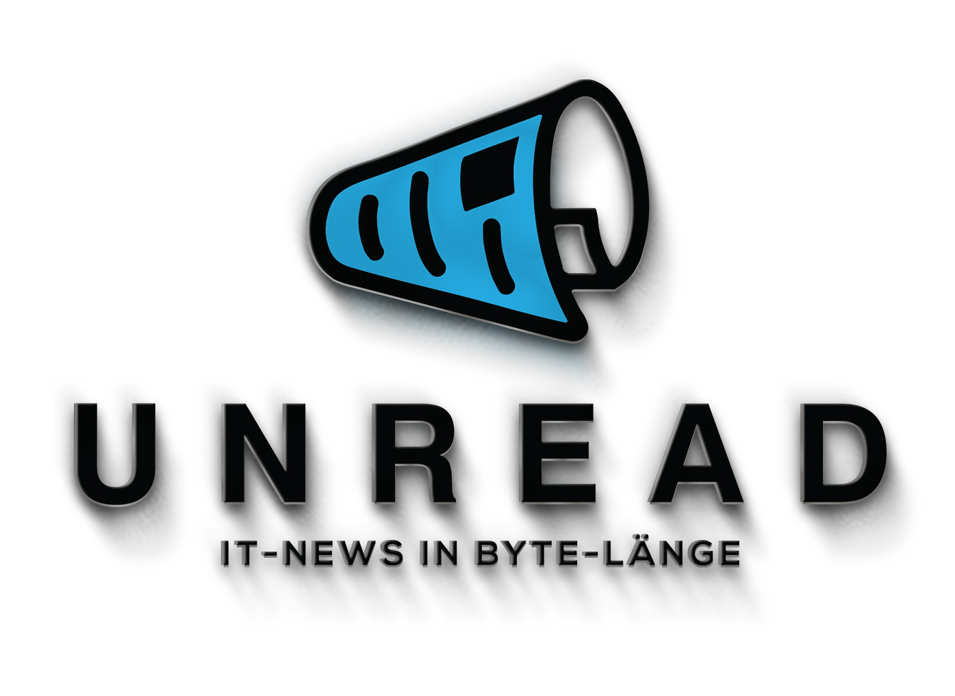 logo unread news